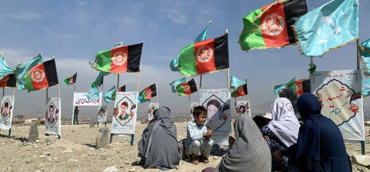 Afghanistan : Aucune amélioration dans les pourparlers de paix et une violence croissante