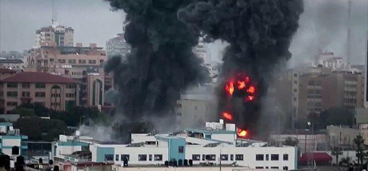 Israël-Palestine : Le conflit s'intensifie – Les appels au cessez-le-feu n'ont pas encore eu d'effets