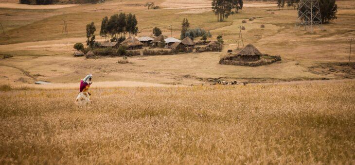 Ethiopia: Increase in tensions in Tigray
