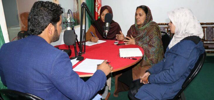 Processus de paix afghan et pourparlers de Moscou : le chef d'état-major de la MANUA appelle à l'inclusion des populations locales et des femmes