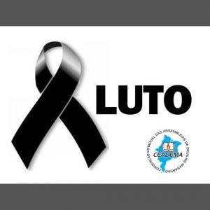 Nota de Pesar_Pr Antonio Ramalho Souza