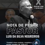 Nota de Pesar_Pr Luis da Silva Negreiros