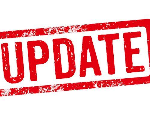 Update vanuit KNMO nav persconferentie 19 mei j.l.