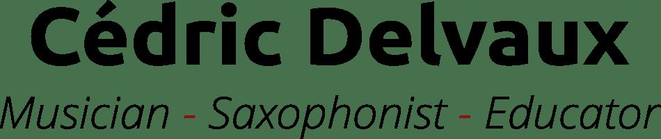 Cédric Delvaux