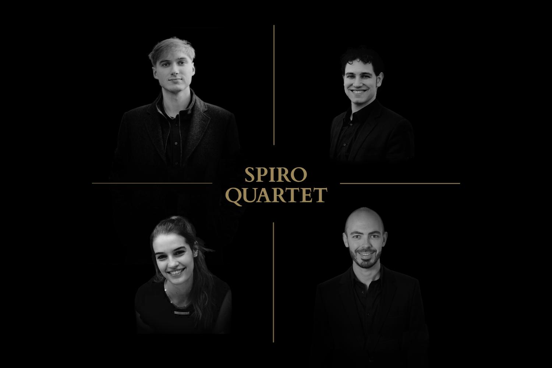 Spiro Quartet - Saxophone Quartet
