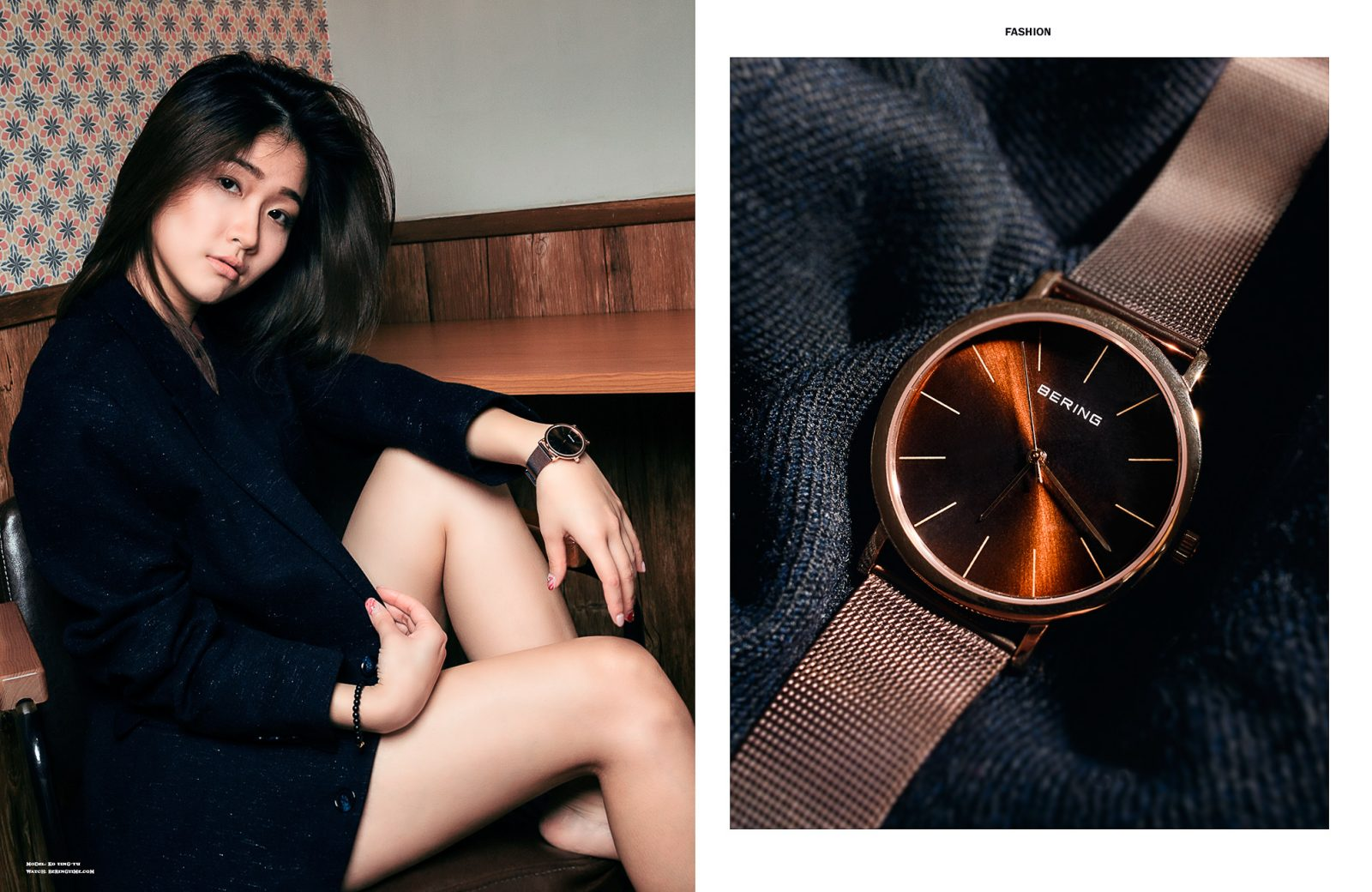 Lifestyle- , Fashion- , Productphotography by Cedric Paquet. Let me tell your stories or bring your products to shine.