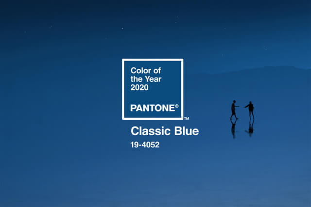 Pantone Color of the year 2020-classic-blue