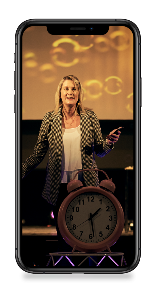 Karin Schmid - Celebrate Life Church