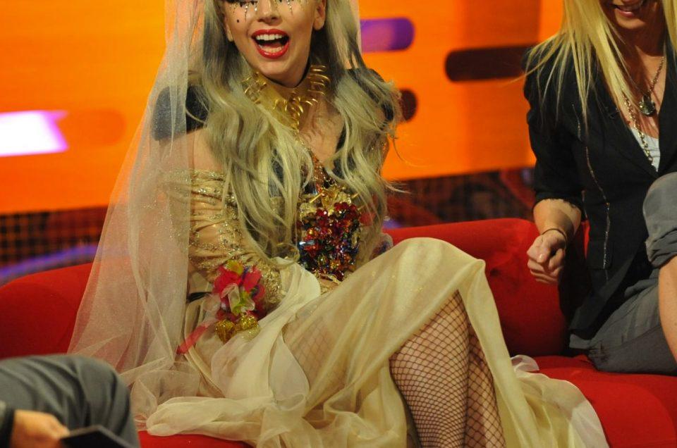 Lady Gaga (stylist assistant)
