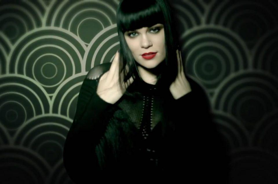Jessie J (stylist assistant)