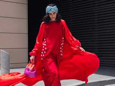Vogue Arabia Editorial