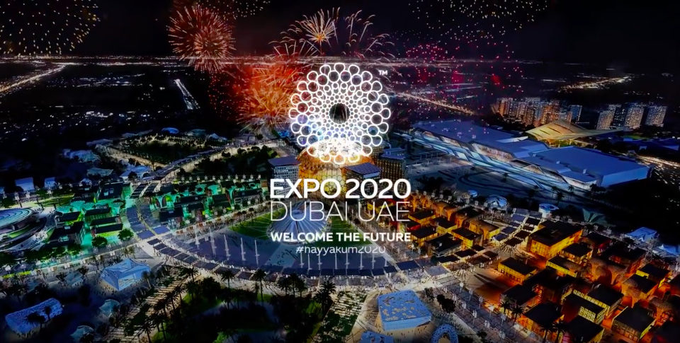 Expo 2020 – Official