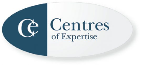 Centres of Expertise