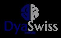 LogoDyaSwiss - small