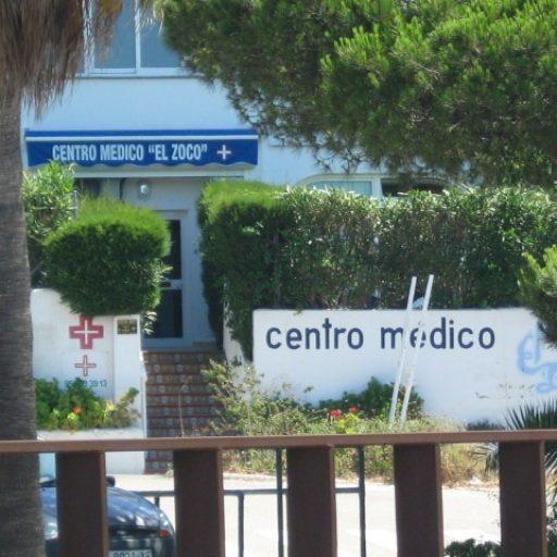 Centros Medicos en Calahonda, doctors in calahonda (Mijas-Costa)
