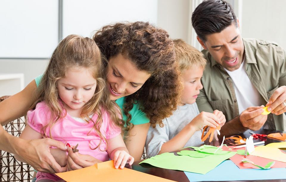 Vacature Ouder-/ gezinsbegeleider