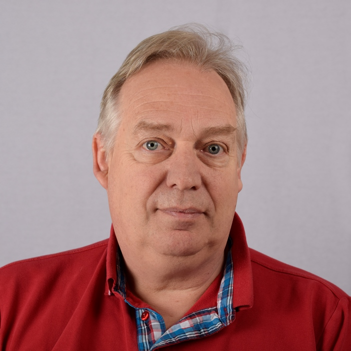 Dirk Comijs