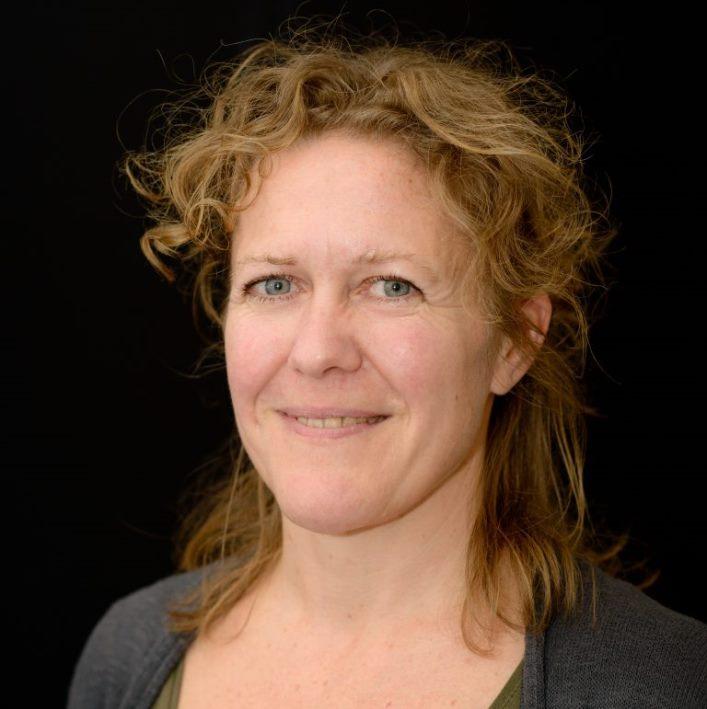 Arienne Zwijnenburg