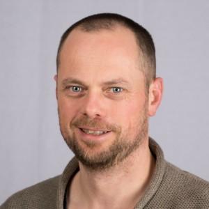 Jeroen Van Wijngaarden