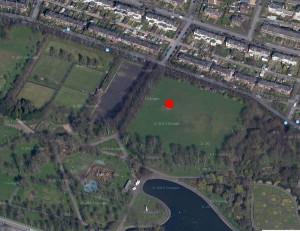 Victoria Park Location 2