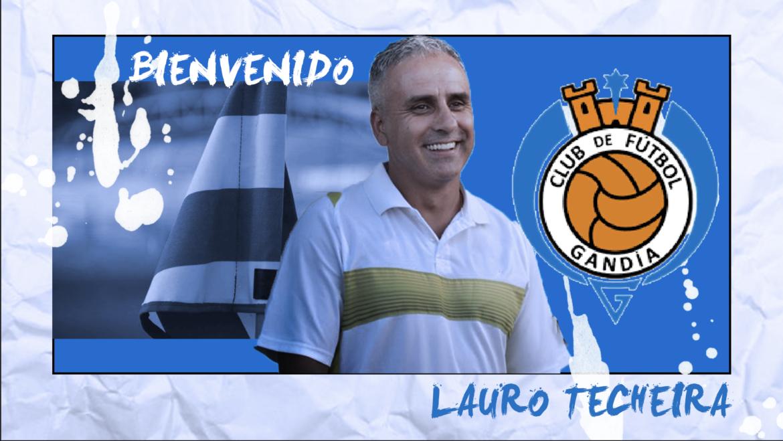 COMUNICADO OFICIAL   LAURO TECHEIRA