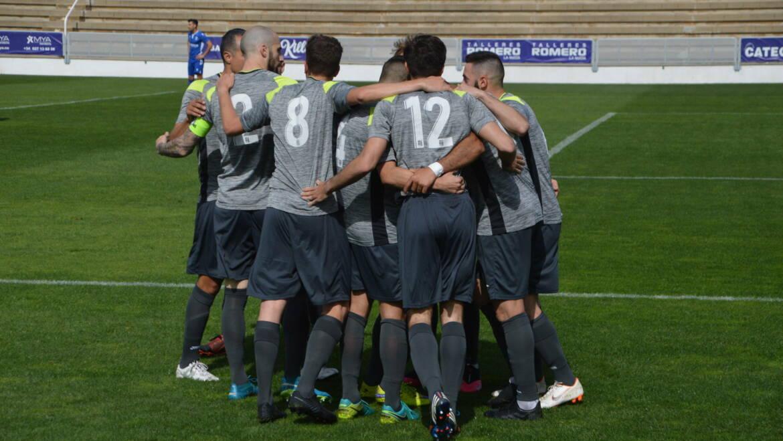 CRÓNICA CF BENIDORM – CF GANDIA (2-3): Una Victoria de trabajo, esfuerzo y equipo.