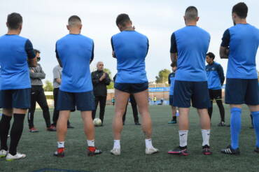 PREVIA CF GANDIA – RACING CF BENIDORM