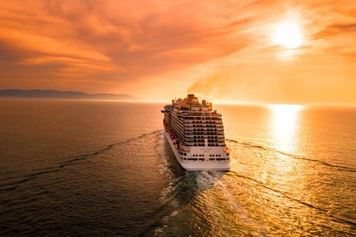 Marine Classes and first aid offered for cruise line workers
