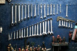 Ausbildung zum Mechaniker
