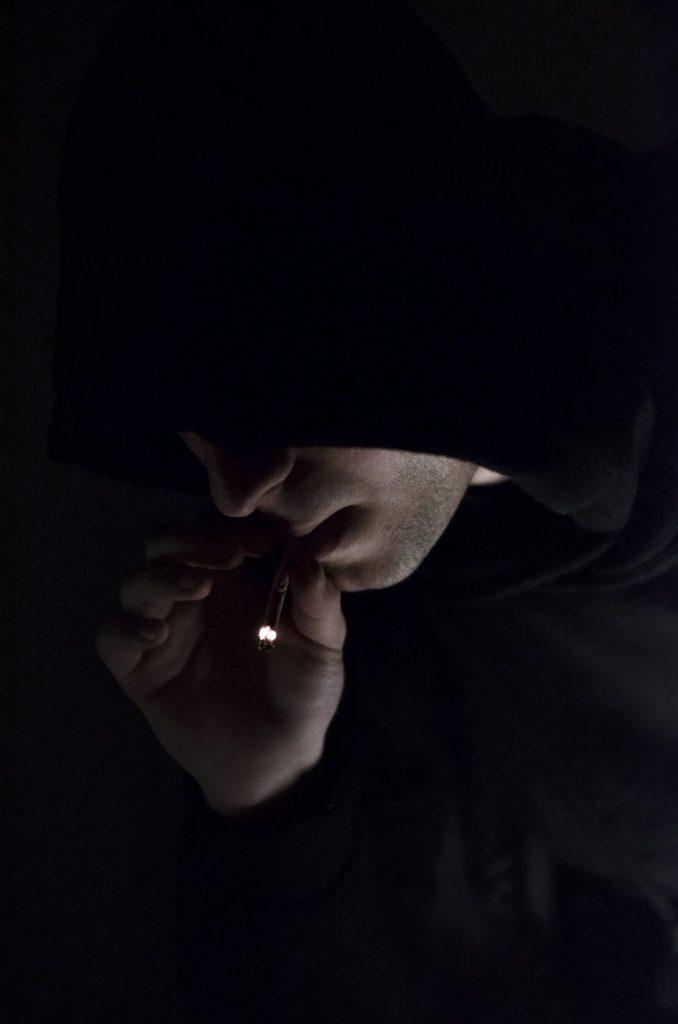 Das Rauchen probieren, Marlboro Medium