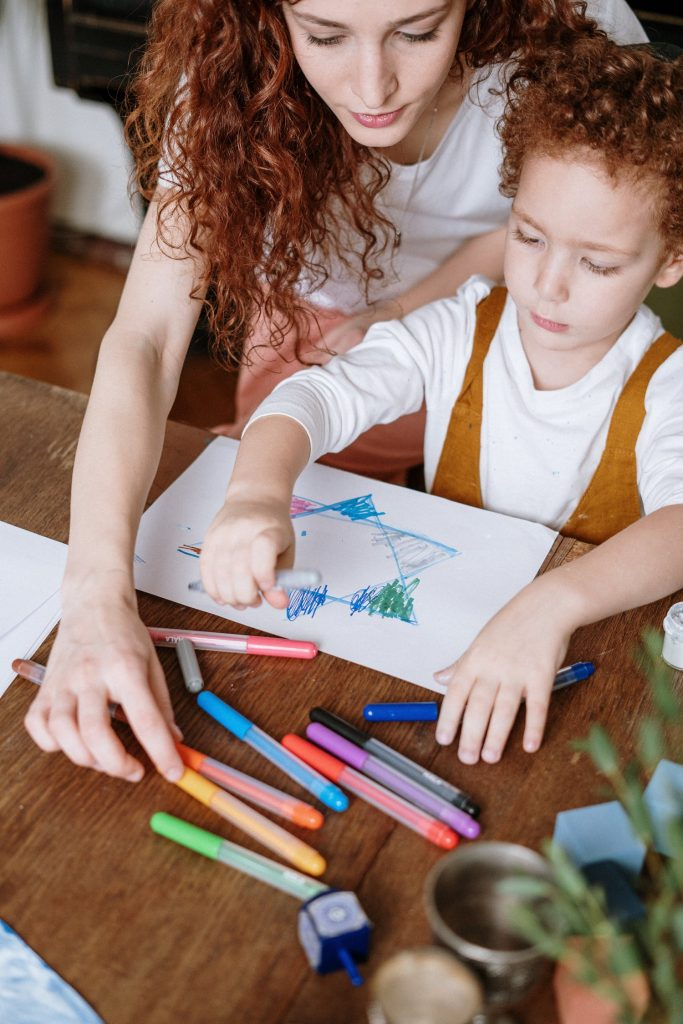 Lernen in der Kindheit
