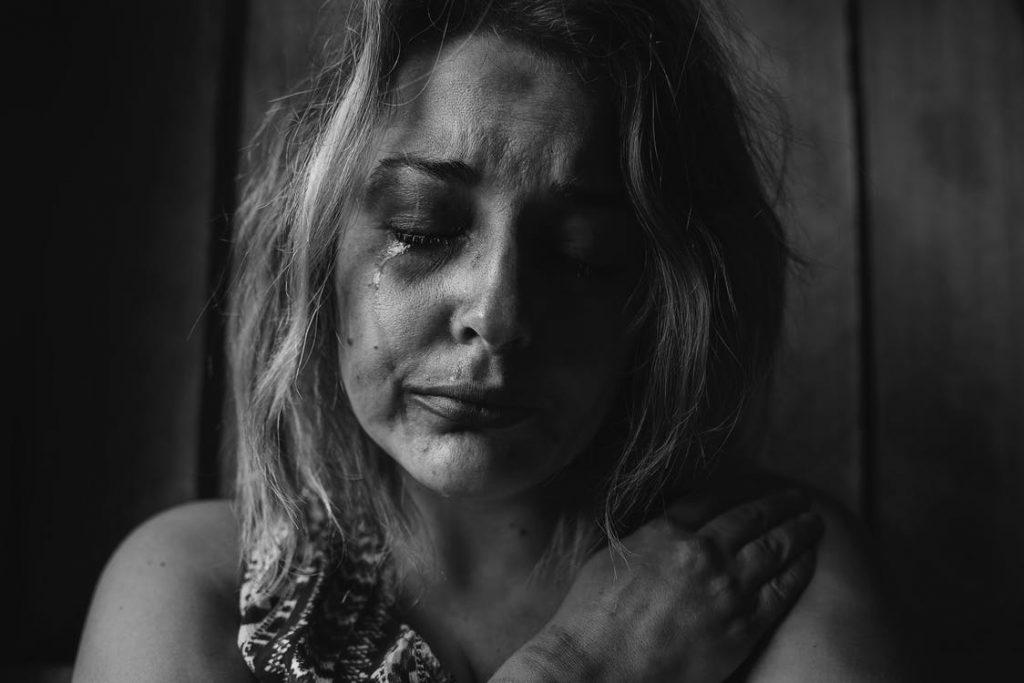 Trauer wegen anderen