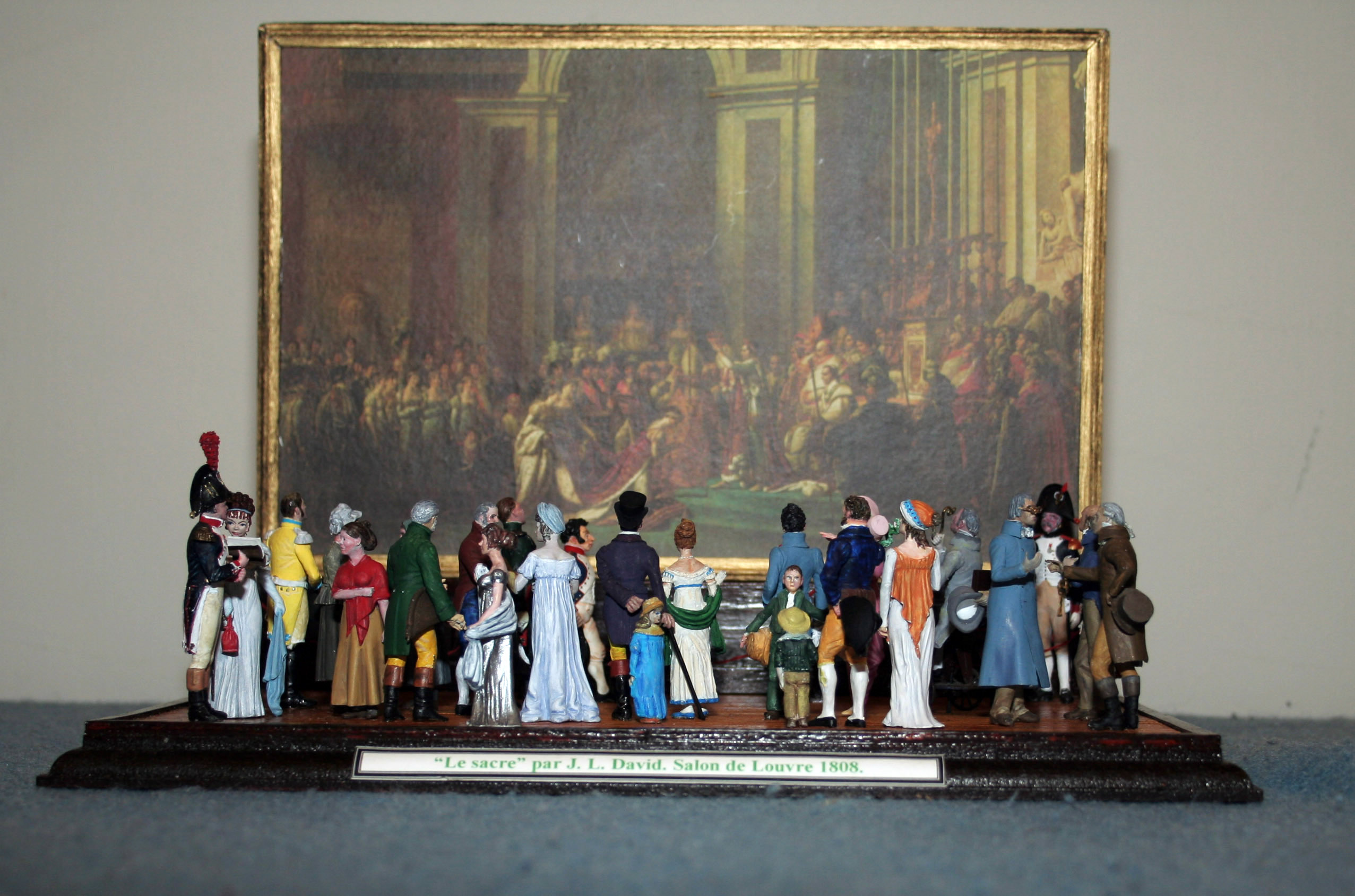 1808-_Le-Sacre_-par-J.L.David-Salon-du-Louvre-2
