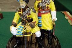 1903-Officerer-Skinners-Horse-Indien
