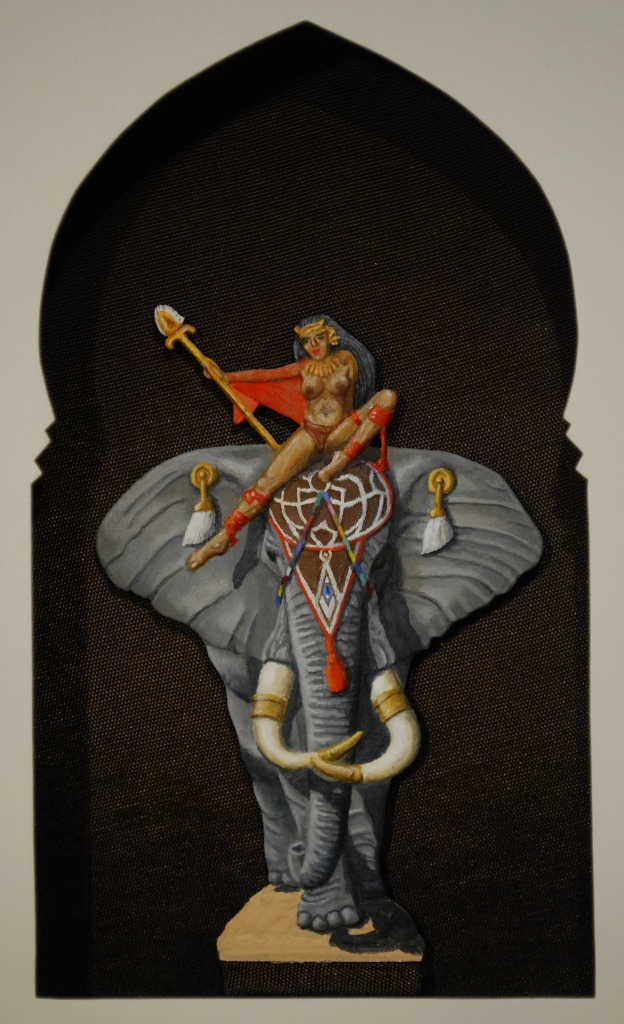 African-Princess-Anglian-Miniatures-30mm