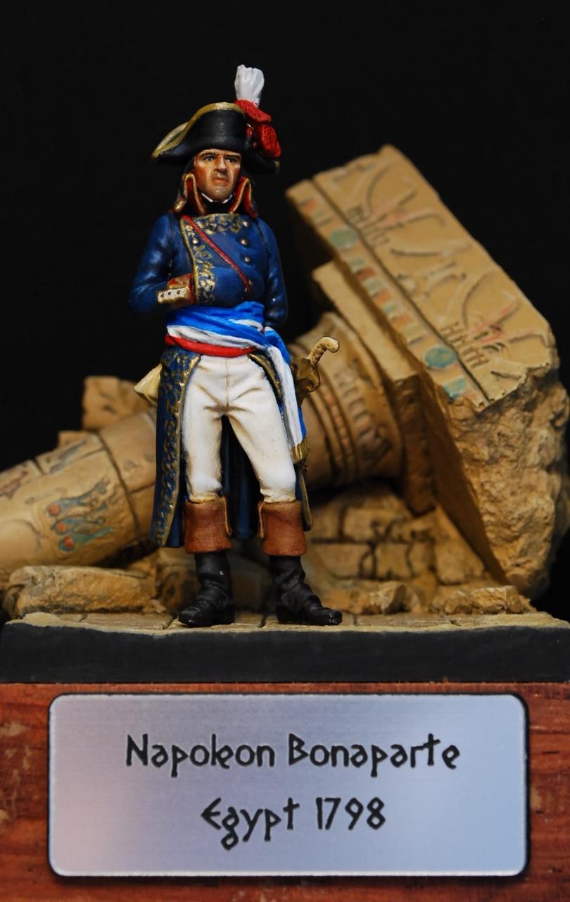 Bonaparte-i-Egypten-1798-Andrea-Miniatures-54mm
