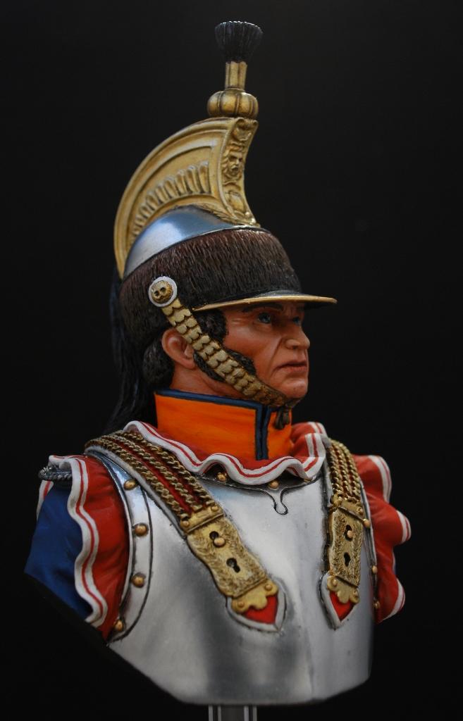 Commandant-de-lescadron-6-Cuirassiers-1812-Verlinden-Productions-200mm