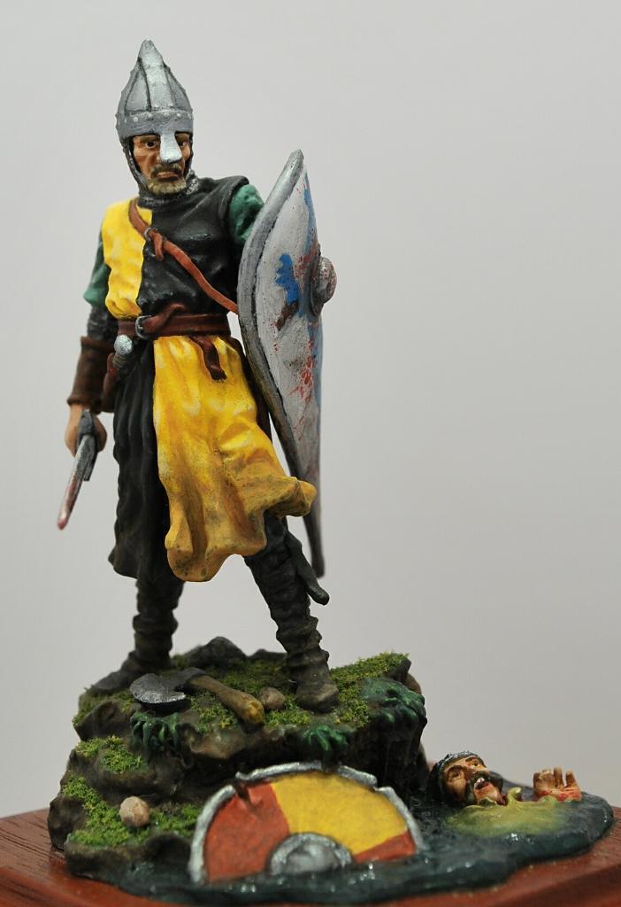 Hastings-1066-Andrea-Miniatures-54mm