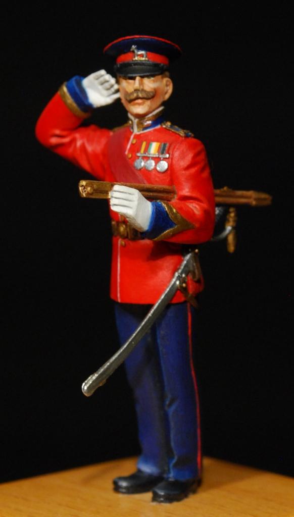Royal-Warwickshire-Reg.-1903-14-Sgt.-Major-Chota-Sahib-54mm