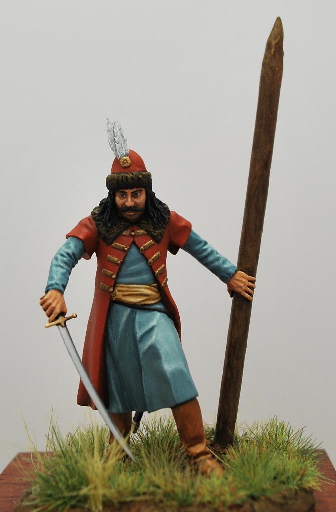 Vlad-Tepes-Dracula-1431-1476-Elite-Miniatures-54mm