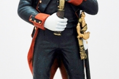 Bonaparte-Officier-dArtillerie-siége-de-Toulon-1793-Metal-Modeles-54mm