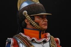 Commandant-de-lescadron-6-Cuirassiers-1812-Verlinden-Productions-200mm