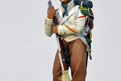 French-Voltigeur-1811-Spanish-Campaign-Art-Girona-54mm