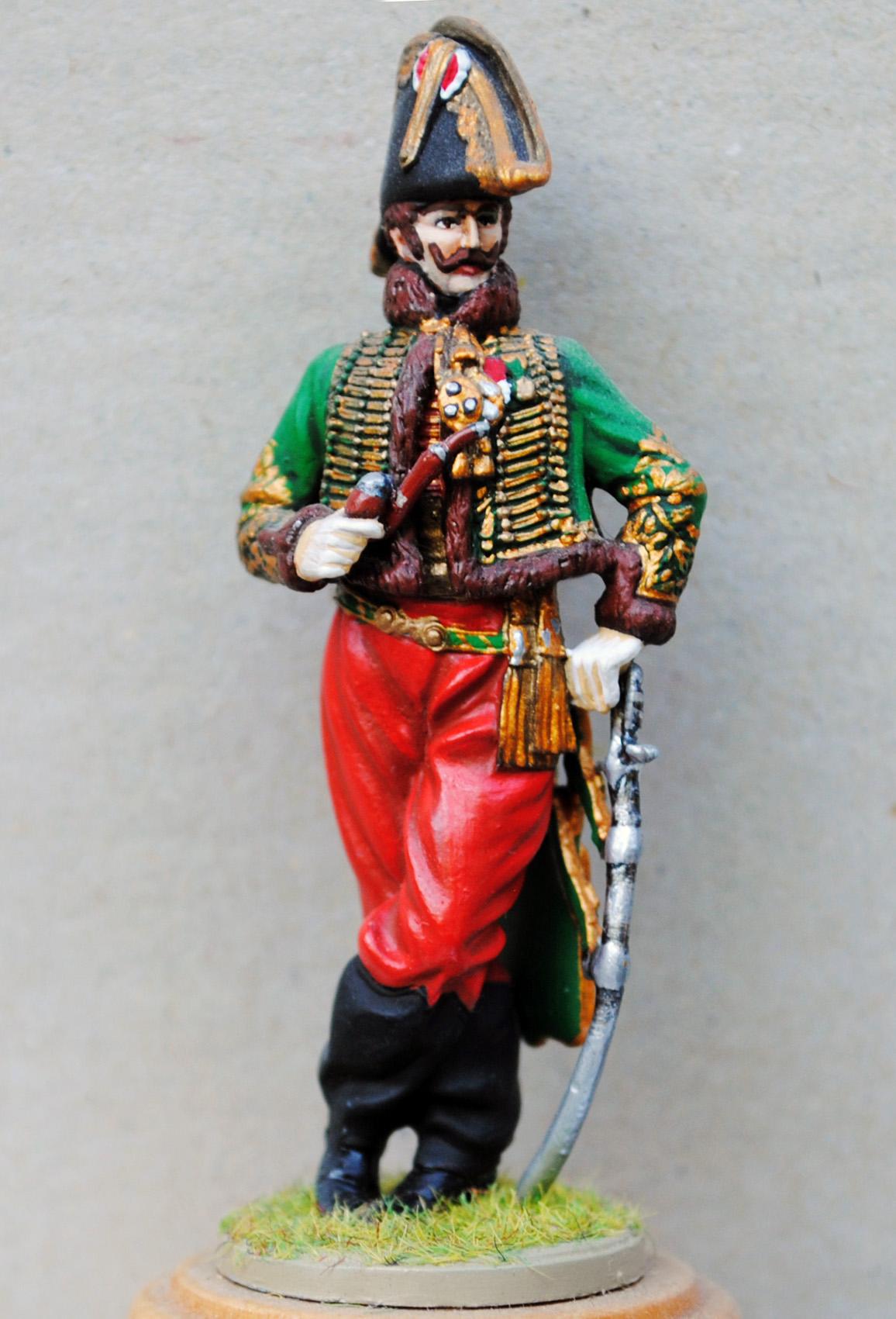 1805-Cavalry-General-Lasalle-