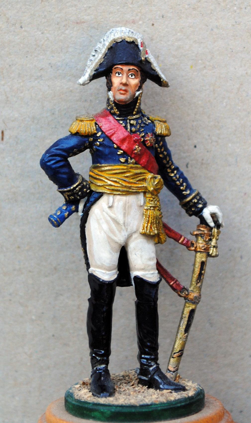 1805-Marshal-Soult