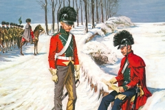 Jydske-regiment-lette-dragoner-1813-2