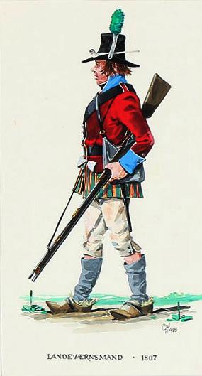 1807-Landeværns-mand