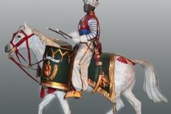 1810-Frankrig-Timbalier-Marmelouk-