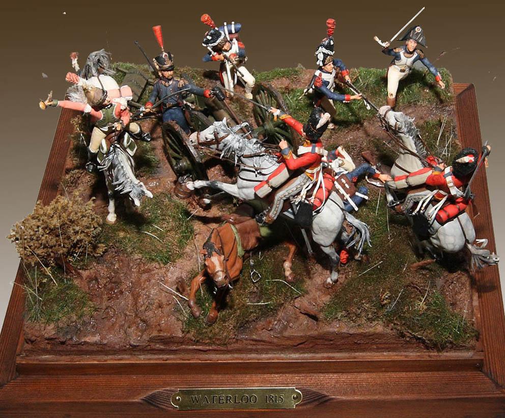 1815-Waterloo