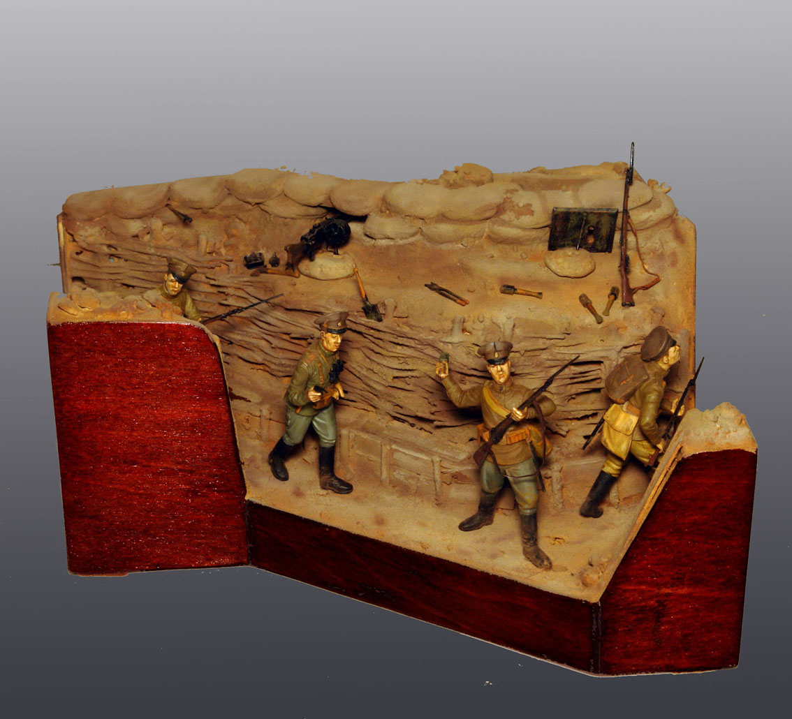1916-Russere-under-Brusilov-offensiven-1